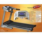 Pro Bodyline Heavy Duty Semi Commercial Treadmill With 5 H.P (Grey)