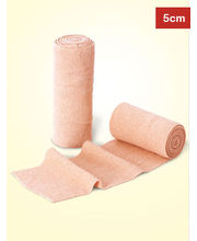 Flamingo Flamicrepe (Cotton Crepe Bandage B. P. ) - 5cm