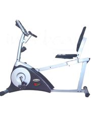 Pro BODYLINE Recumbent Bike-951