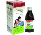 WestCoast Cleanz Syrup The blood purifier 150ml - Pack of 3