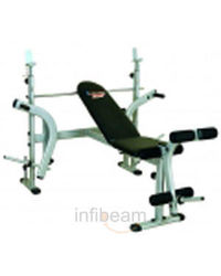 Multi Bench 309, standard-black