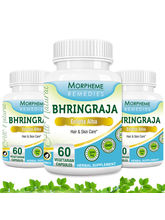 Morpheme Bhringraja (Eclipta Alba) For Hair & Skin...