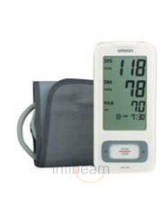 OMRON Intellisense Blood Pressure Monitor HEM-7300
