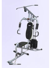 Pro Bodyline Domestic Home Gym With Round Shape Design