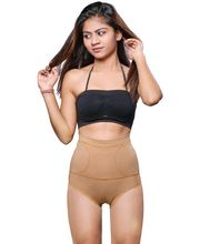 Body Brace Tummy Shaper Panty, skin