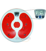 Pro Bodyline Twister (5 Modes Digital Calorie Figure Trimmer With LCD Display) (Multicolor)