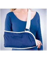 Arm Sling (Deluxe), xl, black