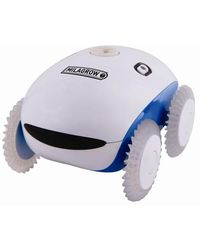 Milagrow Wheeme Massaging Robot, multicolor