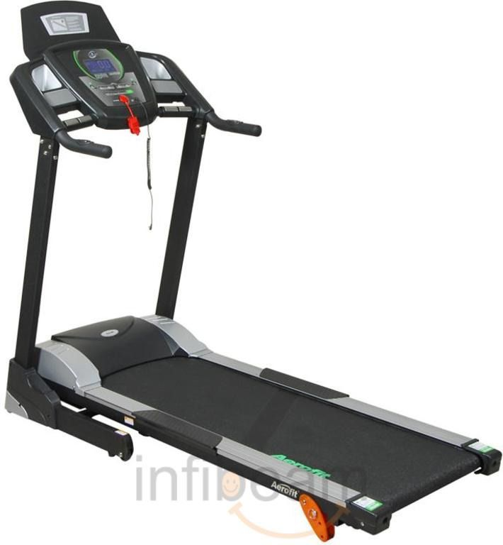Aerofit Commercial Treadmill Price: Aerofit AF 801 Price In India