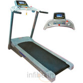 Probodyline Motorised Treadmill
