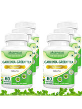 Morpheme Garcinia Cambogia Green Tea - Fat Burner ...
