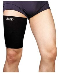 Super-K Thigh Supporter Large, blue