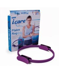 I Care Pilates Ring, purple