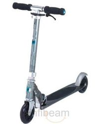 Just Start Foldable Cycle, silver