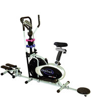Orbitrac Exercise Bike 6000