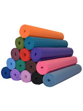 Story At Home Yoga Mats For Fitness Freaks - 4 MM,...
