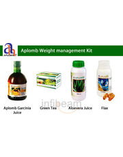 Aplomb Weight Management Kit