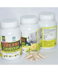 ThinQ Garcenia cambogia Capsules Pack of 3