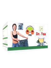Dr. Tea For Fat Burning And Detoxification