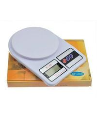 Aristolife Millennium SF-400 7 kg Electronic LCD Kitchen Weighing Scale Machine