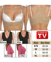 Bra Shaper - Bust Upliftment And For Perfect Shape, Beige