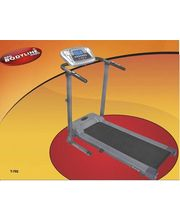 Pro Bodyline Motorised Treadmill