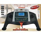 Pro Bodyline Domestic Motorised Treadmill With 3 H. P-T599