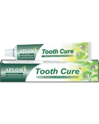 Aplomb Tooth Cure Toothpaste