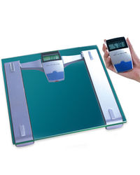 Weighing Scale Remote Digital Display Eb-9101, multicolor
