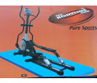 Commercial Elliptical Trainer Electrically Controlled