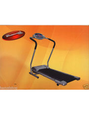 Pro Bodyline Stylish Domestic Motorised Treadmill With 3 H. P