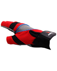 Mayor Granada Gym Gloves, multicolor, m