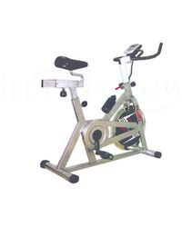 Pro Body Line Commercial Spinning Bike-737, standard-silver