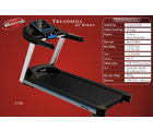 Pro Bodyline A.C Commercial Treadmill With 5.5 H.P Peak