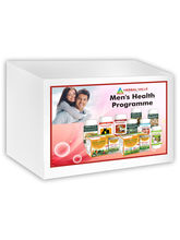 Herbal Hills Men's Health Programme - 10 Products ...