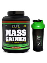 INLIFE Mass Gainer 5lb
