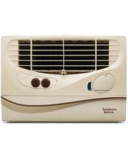 Symphony WINDOW 51 Air Cooler, Multicolor