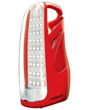 Eveready digi LED 180 Degree Rechargeable Emergency Light - HL51 (Red)