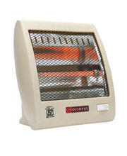 Olympus Quartz Heater Champ1, multicolor