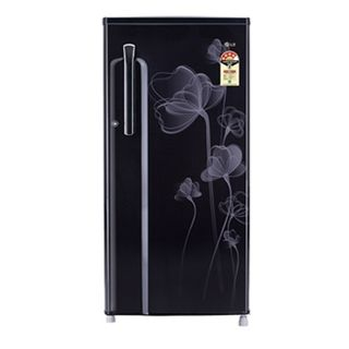 LG GL-B205KVHP 190 Litres Single Door Refrigerator