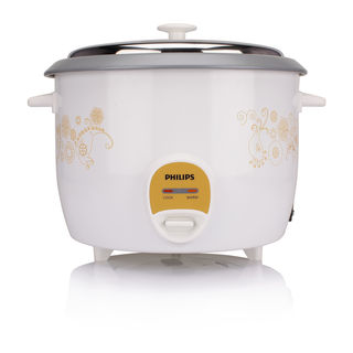 Philips-HD-3044/01-Rice-Cooker