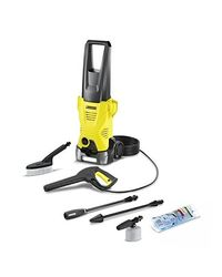 Karcher K2 Premium Car 1400-Watt High Pressure Washer