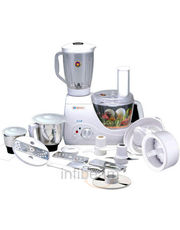 Bajaj FX 11 Food Processor Food Factory