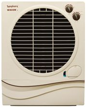 Symphony WINDOW 70 Air Cooler, Multicolor