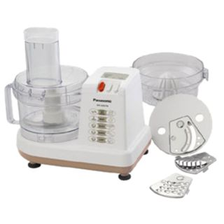 Panasonic MK-5086M 230W Food Processor