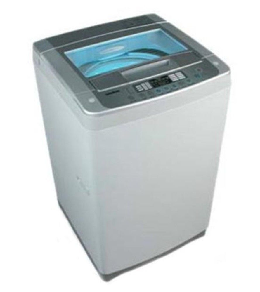 how to clean top loading he washing machine