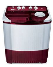 LG P7255R3F 6.2Kg Semi Automatic Washing Machine