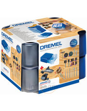 Dremel Woodworking Modular Accessory Set (730)