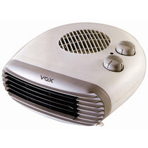 VOX FH 15 Portable Fan With 2000W Heater