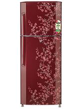 LG Gl-B252Vpgy 240 Litres Frost Free Refrigerator, wine blossom